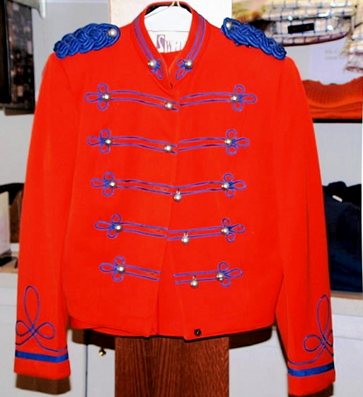Majorette Uniform